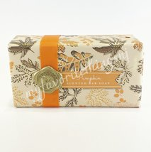 CST Pumpkin Scented Luxurious Bath Bar Soap - $12.00