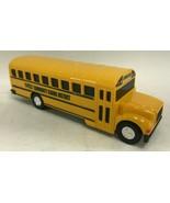 ERTL - 46581 - School Bus 4.3 in. - Yellow - $12.82