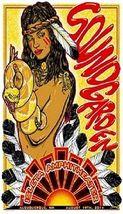Soundgarden Magnet #1 - $4.99