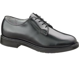 $ 155.00 Bates  00752 Leather DuraShocks Oxford, Black,  Size 8.5 N - $105.21 CAD