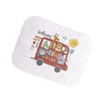 ''Baby On Board'' Ed Cross Stitch Quilt Kit, 43''L X 34''W - $108.99
