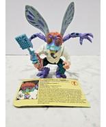Teenage Mutant Ninja Turtles Baxter Stockman Action Figure with Card Back - $24.99