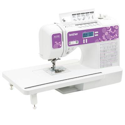 100 Built In Comp Sew Machine