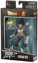 Dragon Ball Super Dragon Stars Vegeta - $29.39