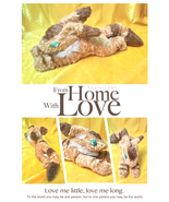 Ghibli castle in the sky laputa fox squirrel plush m 0 thumbtall