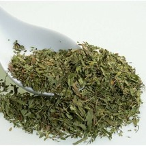 Stevia Dried Leaves Rebaudiana Cut Natural Sweetener 50 grs Spices of the World - $12.99