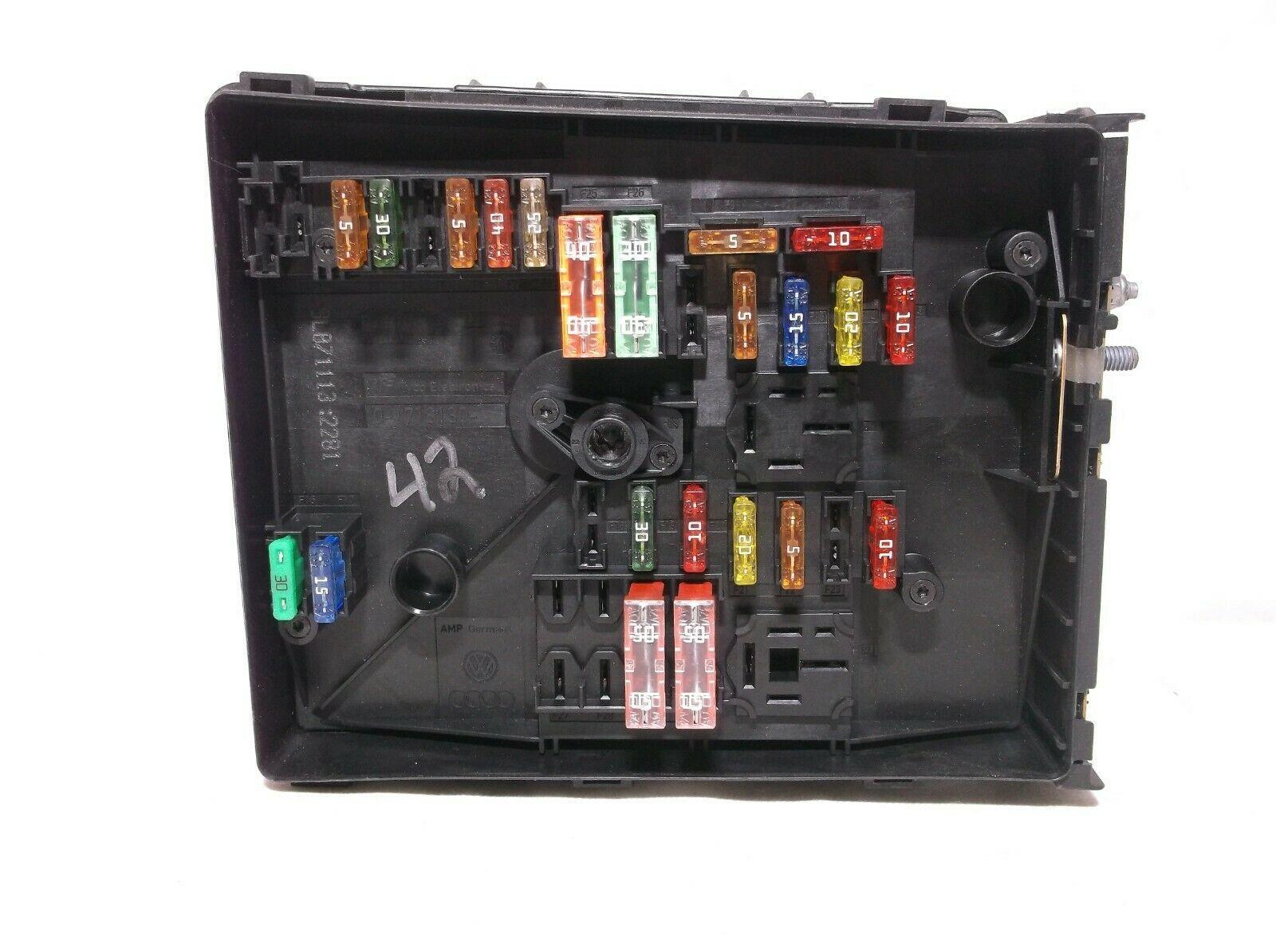 2011 volkswagen tiguan fuse box 09 10 11    volkswagen    vw    tiguan       fuse    relay    box    fuses  09 10 11    volkswagen    vw    tiguan       fuse    relay    box    fuses