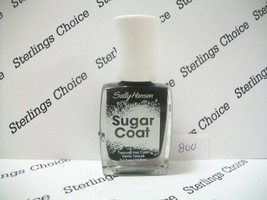 Sally Hansen Sugar Coat Textured Nail Color Polish #800 Lick-o-Rich - $5.26