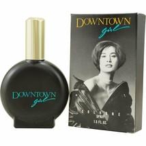 Downtown Girl by Revlon 1.5 oz / 45ml cologne spray for women - $44.88