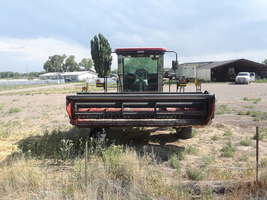2004 Case IH WDX 1002 S For Sale in Alomosa, Colorado 81101 image 4