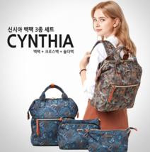 Everlast Cynthia Woman Packbag 3 Package Set Free Shipping - $129.00
