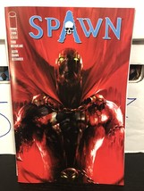 Spawn #289 Francesco Mattina Cover A Image Comics 2018 Todd McFarlane - $9.49