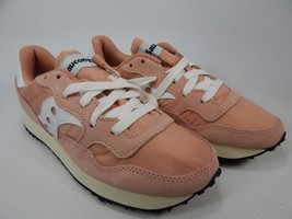 Saucony DXN Trainer Vintage SMU Original S60369-23 Women's Shoes Size 7 M EU 38