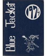 Shawnee Junior High School, Ft. Wayne, Indiana, 1974 Yearbook, Blue Jacket - $27.26