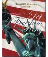 Summit Hill Elementary School. Alpharetta, GA, 2002 Yearbook - $27.26