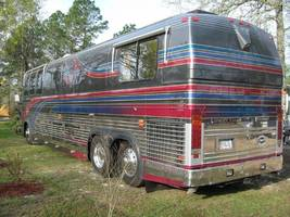 1993 Country Coach PREVOST County Coach For Sale in Collins, Georgia 30421  image 2