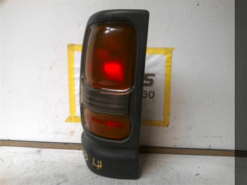Primary image for Driver Tail Light Pickup Fits 94-02 DODGE 2500 PICKUP 302765