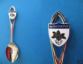 REGINA Saskatchewan Souvenir Collector Spoon Co... - $4.95