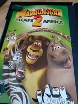 Sony PS2 Madagascar Escape 2 Africa image 2