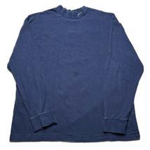 Vintage Y2K Nike Swoosh Mini Check Embroidered Turtleneck Long Sleeve T ... - £21.54 GBP