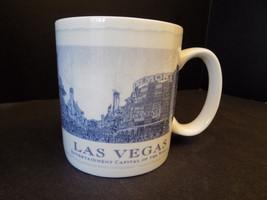 Starbucks Las Vegas Nevada Sin City Mug Coffee Tea City series mug - $31.34