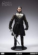McFarlane Toys Game of Thrones Jon Snow Action Figure - $14.24
