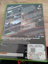 MicroSoft XBox 360 Project Gotham Racing 4 ~ COMPLETE image 4