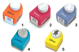 Your Choice of 5 Different Disney Paper Punches – Winnie-the-Pooh Variat... - $16.99