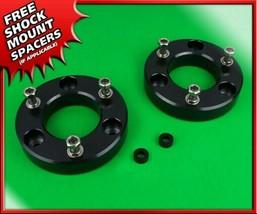 """2"""" Black Front Billet Lift Kit For 2007-2020 Silverado Sierra 1500 2wd 4... - $44.99"""