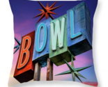 Bowl retro sign pillow thumb155 crop