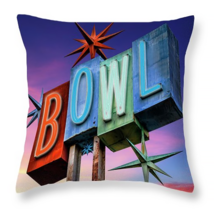 Bowl retro sign pillow thumb200