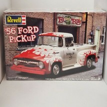 "Revell '56 Ford Pickup Ed ""Big Daddy"" Roth 1:25 Scale Model Car Kit NEW ... - $46.74"