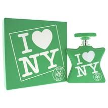 Bond No. 9 I Love New York Earth Day Cologne 1.7 Oz Eau De Parfum Spray image 4