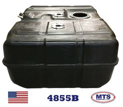 PLASTIC FUEL TANK F93A FOR 11 12 13 14 FORD E-450 SUPER DUTY 55 GALLON image 5