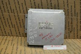 1998 Mercedes C280 ML320 Engine Control Module ECU A0235459732 129-7C6 - $9.99