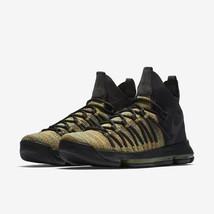 Men's Nike Zoom KD9 Elite Lmtd Basketball Shoes, 909438 900 Multi Sizes Color/Bl - $134.95