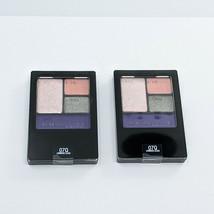 Maybelline Expert Wear Eyeshadow Palette 07Q Luminous Lilacs Lot Of 2 - $5.99
