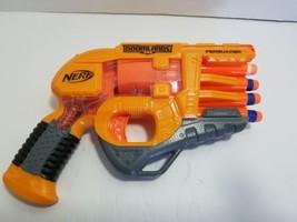 Hasbro Nerf Doomlands Persuader 2169 Foam Dart Gun - $9.69