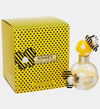 Marc Jacobs Honey Eau de Parfum 1.7 oz Spray 50 ml sealed package Discon... - $98.99