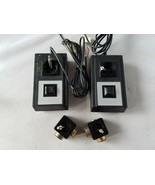 Coleco Industries Japan Vintage Electronic Components Switch Adapter Misc - $48.35