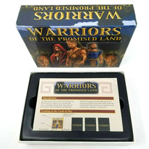 Warriors of the Promised Land Battle Card Game - James H. Fullmer LDS Mo... - $7.25