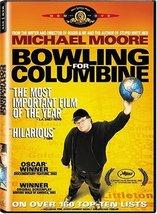 Bowling for Columbine [DVD] - $2.00