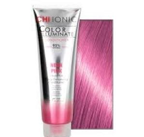 Farouk Color Illuminate Neon Pink,  8.5oz