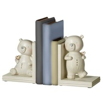 Teddy Bear Bookends Nursery Baby Child's Room - $50.68