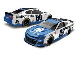 Alex Bowman 2019 #88 Nationwide Insurance ZL1 Camaro 1:64 ARC - NASCAR - $7.91