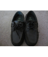 Leather loafers Boys Rugged Outback  - $15.00