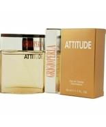 Grigio Perla Attitude by La Perla 1.7 oz / 50 ml Eau De Toilette spray f... - $89.76