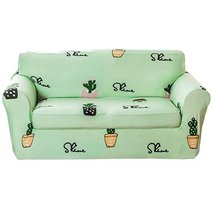 PANDA SUPERSTORE Sofa Slipcovers Protector Couch Stretch Couch Sofa Covers Furni image 2