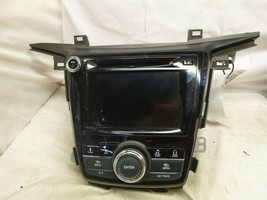 14 15 16 17 Honda Odyssey Radio CD Touch Screen & Theft Code 39540-TK8-A310 ZIM2 - $124.74