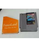 Tiger-Heli (Nintendo Entertainment System, 1987) - $3.96